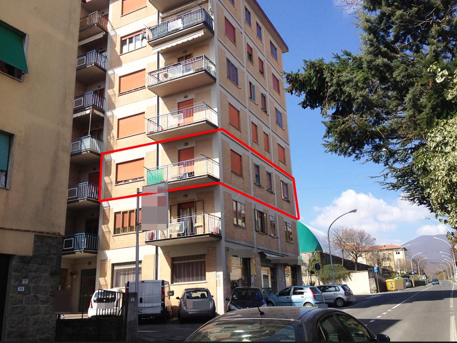 Appartamento in vendita Rif. 9416759