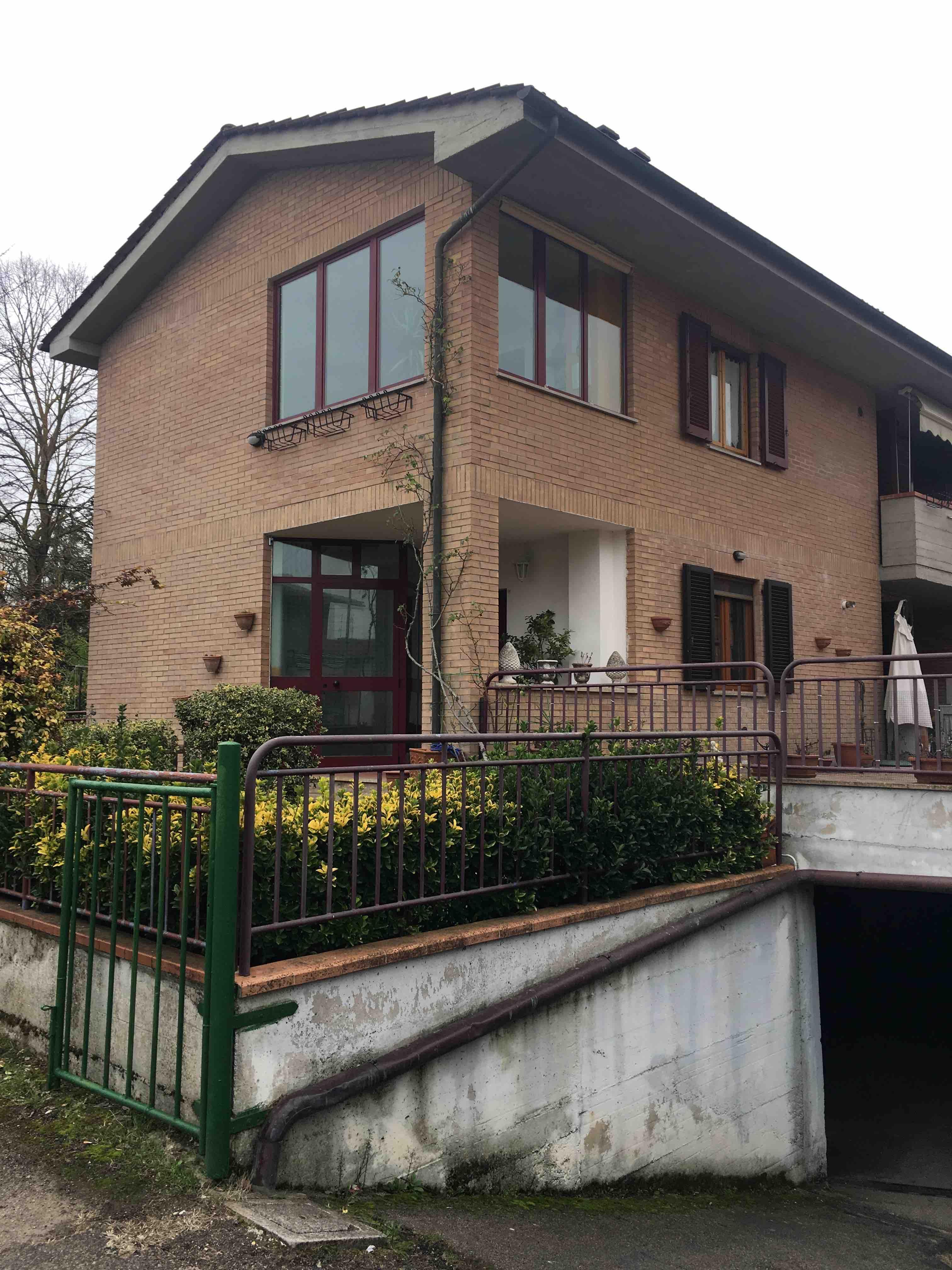 Appartamento in vendita Rif. 7842044