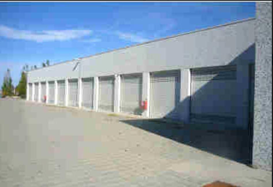 Box e posti auto in vendita Rif. 7880652