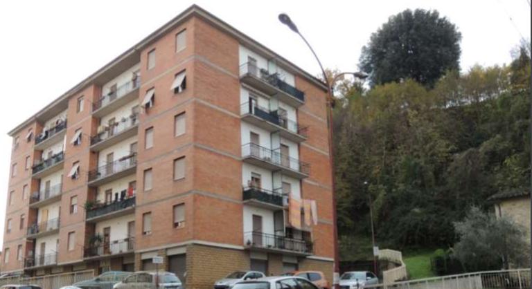 Appartamento in vendita Rif. 7979535