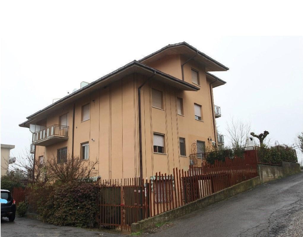 Appartamento in vendita Rif. 8026675