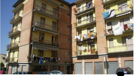 Appartamento in vendita Rif. 8130353