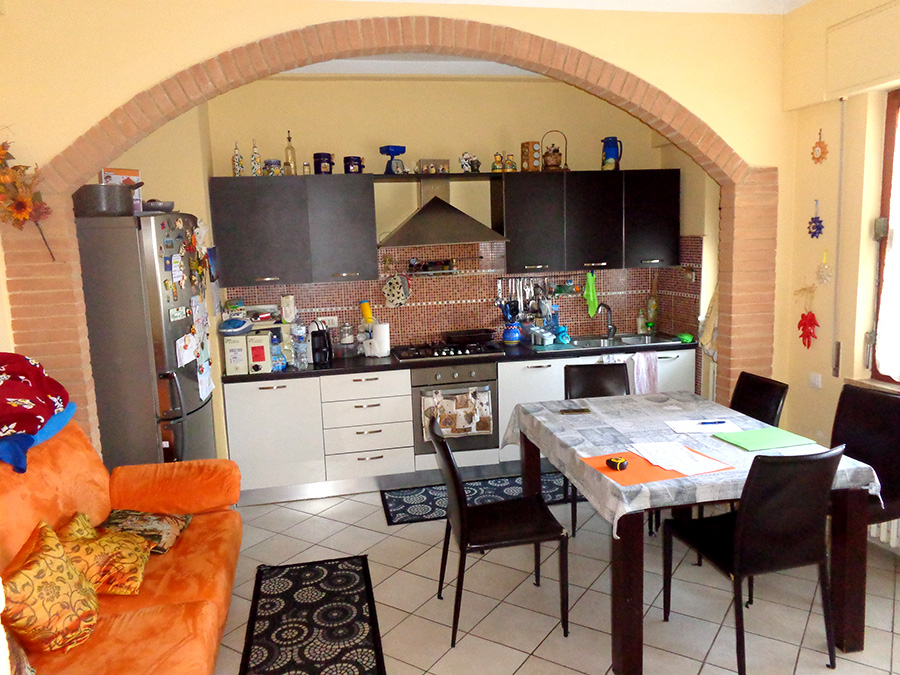 Appartamento in vendita Rif. 8195709