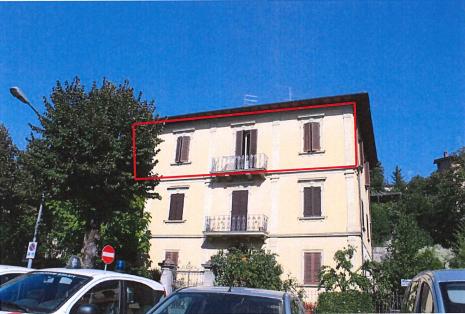 Appartamento in vendita Rif. 9597386