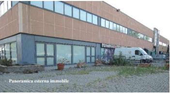 Magazzino - capannone in vendita Rif. 9328685