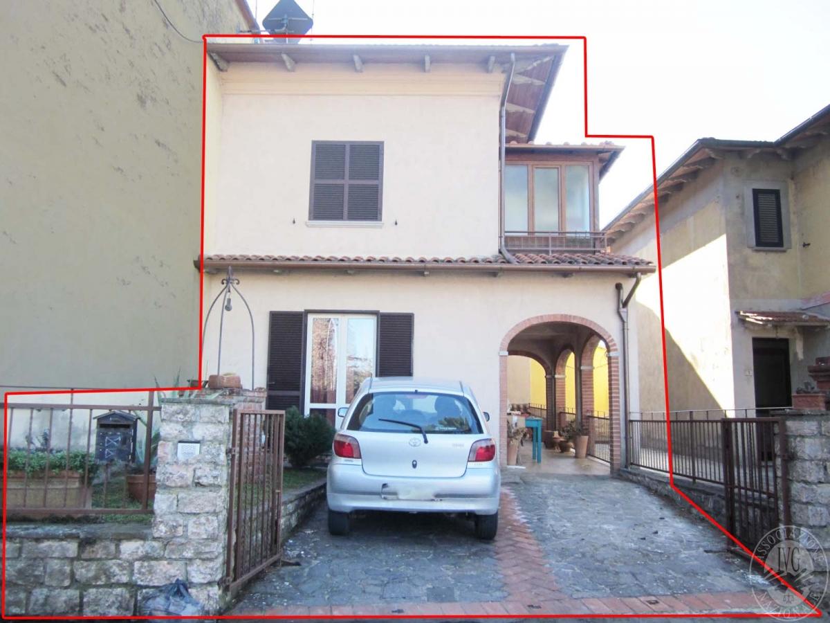 Appartamento in vendita Rif. 8601813