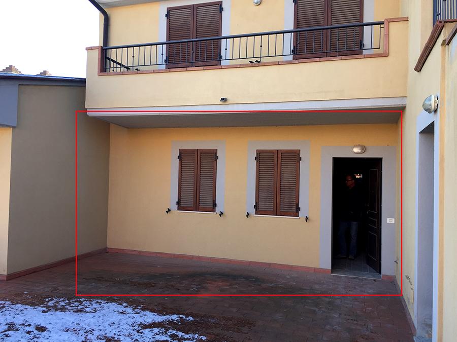 Appartamento in vendita Rif. 8631650