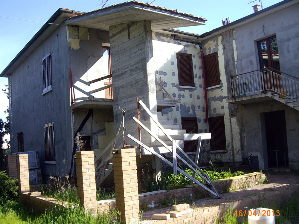 Stabile / Palazzo in vendita Rif. 8631654