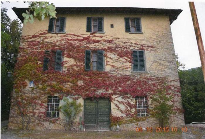 Villa in vendita Rif. 11002254