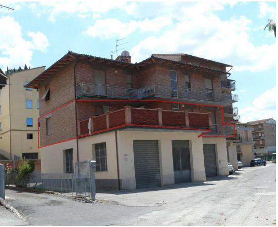Appartamento in vendita Rif. 9093727