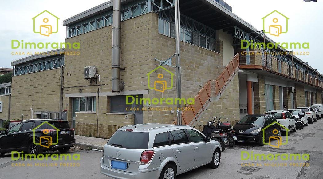 Ufficio in vendita Rif. 11310889