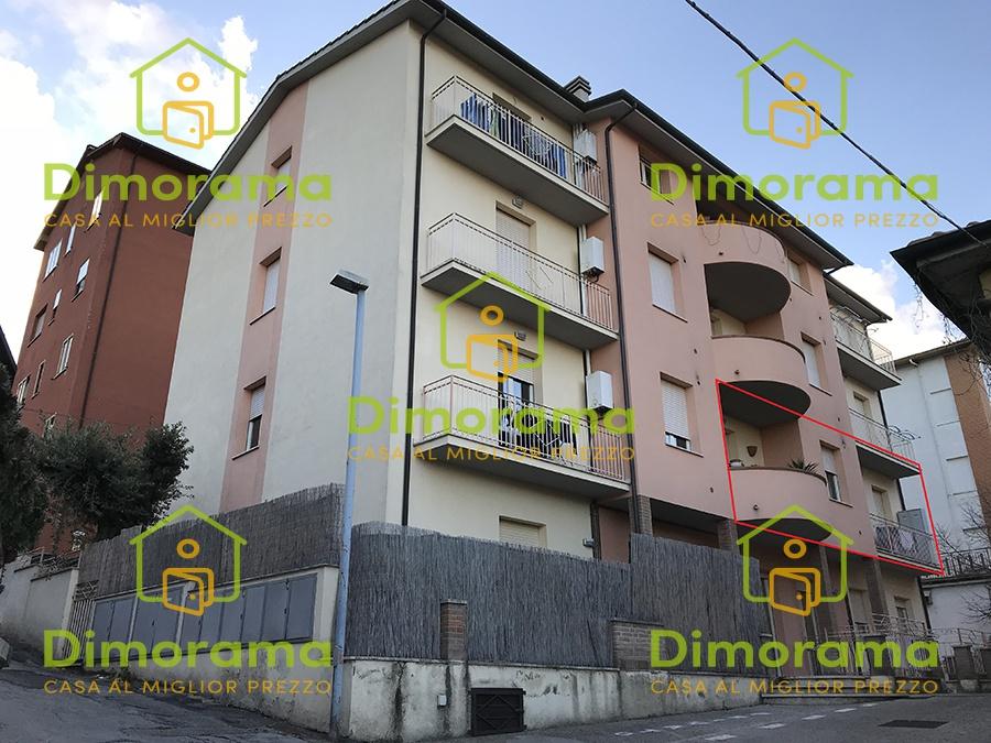 Appartamento in vendita Rif. 11196433