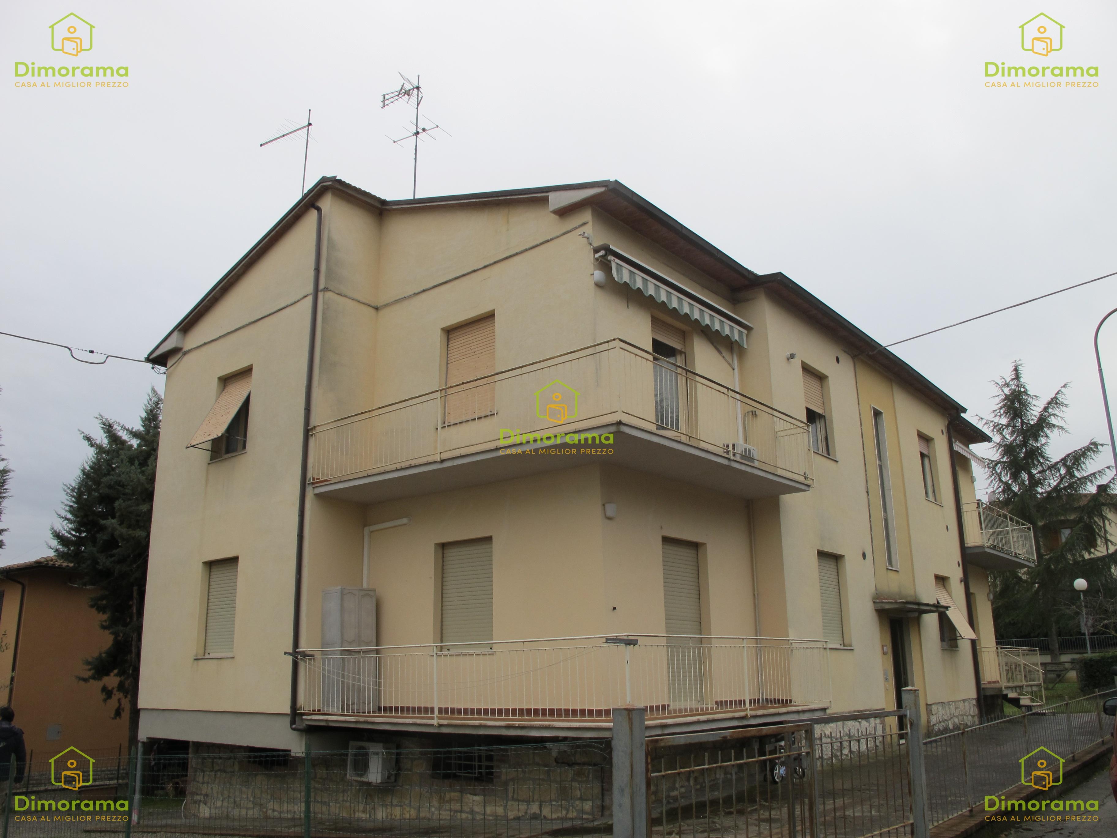 Appartamento in vendita Rif. 11632009