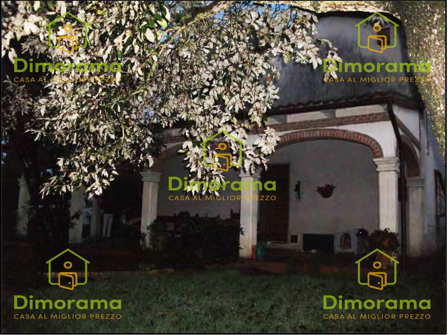 Villa in vendita Rif. 11585684