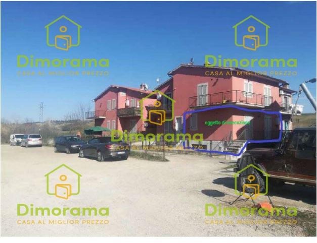 Appartamento in vendita Rif. 10807652