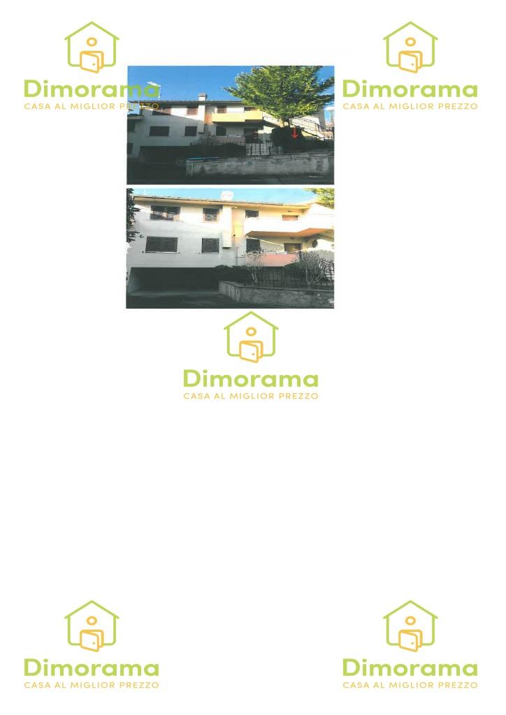Appartamento in vendita Rif. 11196437
