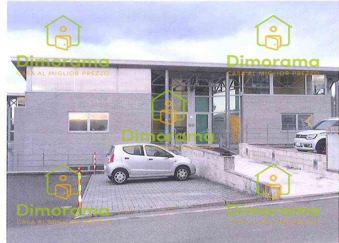 Ufficio in vendita Rif. 11321345