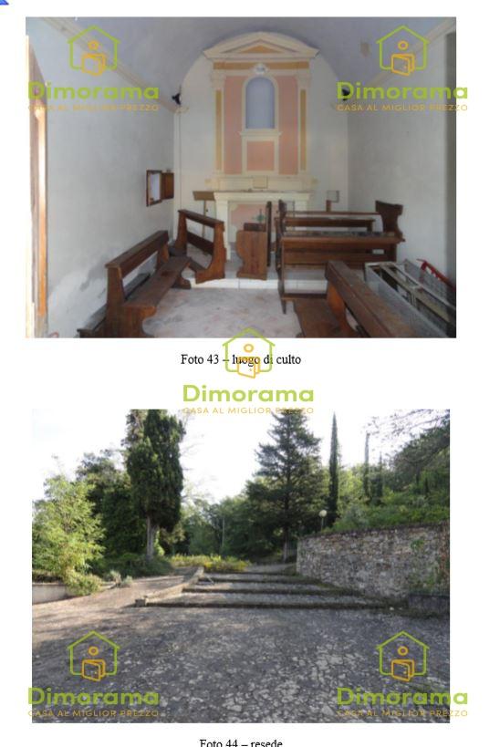 Terreno Agricolo RADICONDOLI SI1276598