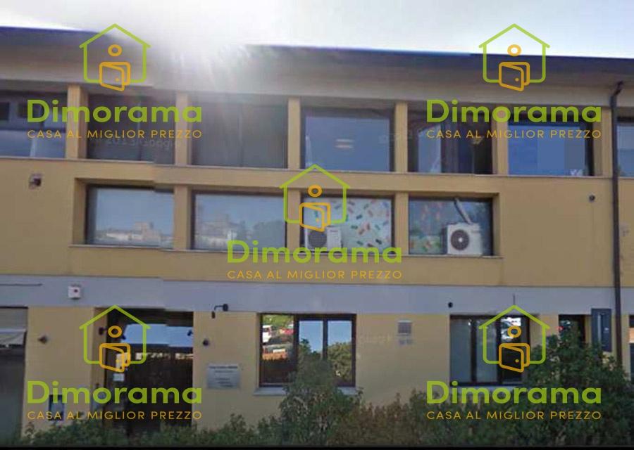 Ufficio in vendita Rif. 11485863
