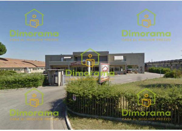 Magazzino - capannone in vendita Rif. 11485871