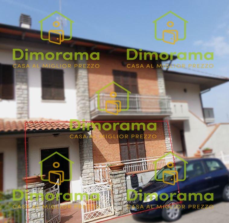 Appartamento in vendita Rif. 11680660