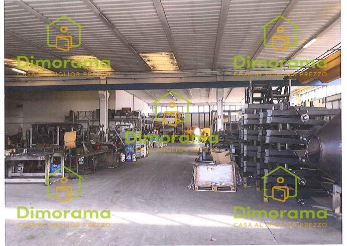 Terreno Industriale MONTERIGGIONI SI1309431