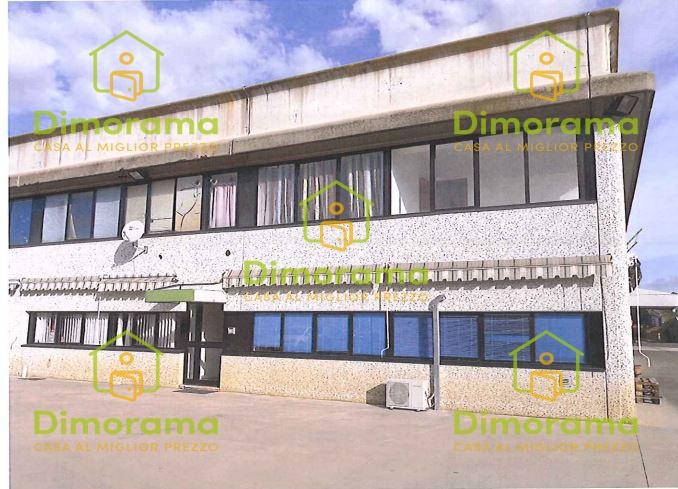 Terreno Industriale MONTERIGGIONI SI1309432