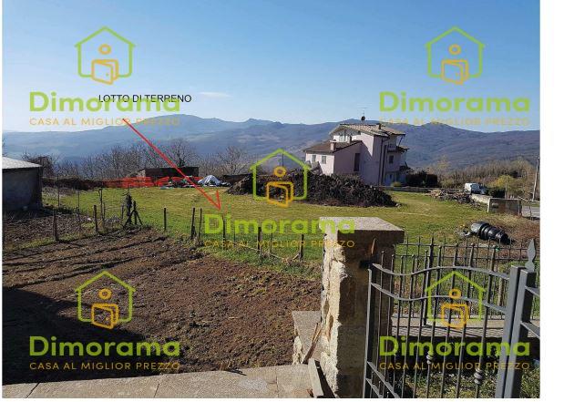 Terreno Agricolo PIANCASTAGNAIO SI1312187