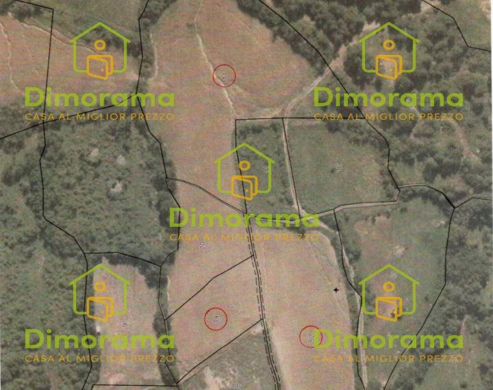 Vendita Terreno Agricolo RADICOFANI