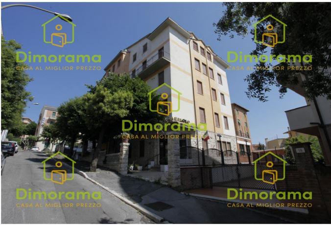 Vendita Albergo/Hotel CHIANCIANO TERME