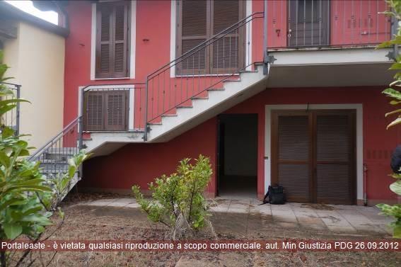 Appartamento in vendita Rif. 9643383