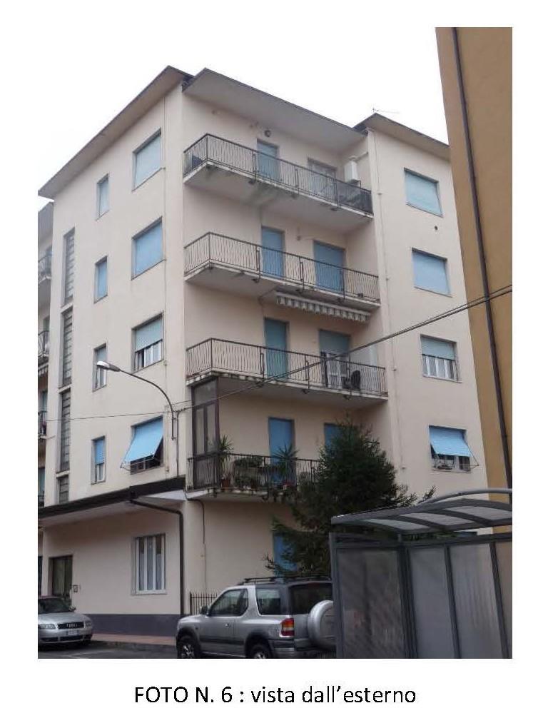 Appartamento in vendita Rif. 8770021