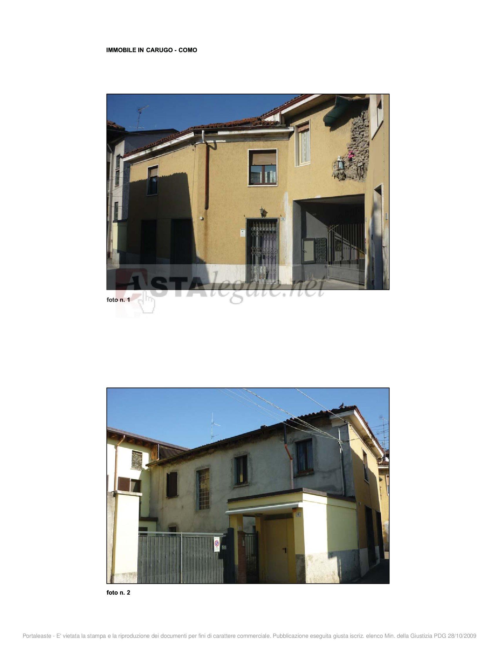Appartamento in vendita Rif. 9545435