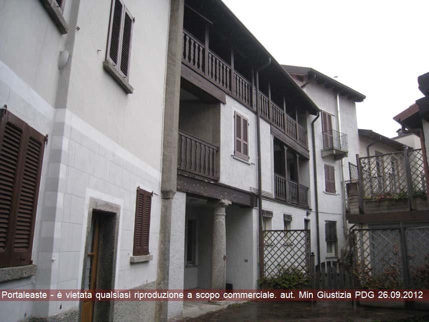 Appartamento in vendita Rif. 9834217
