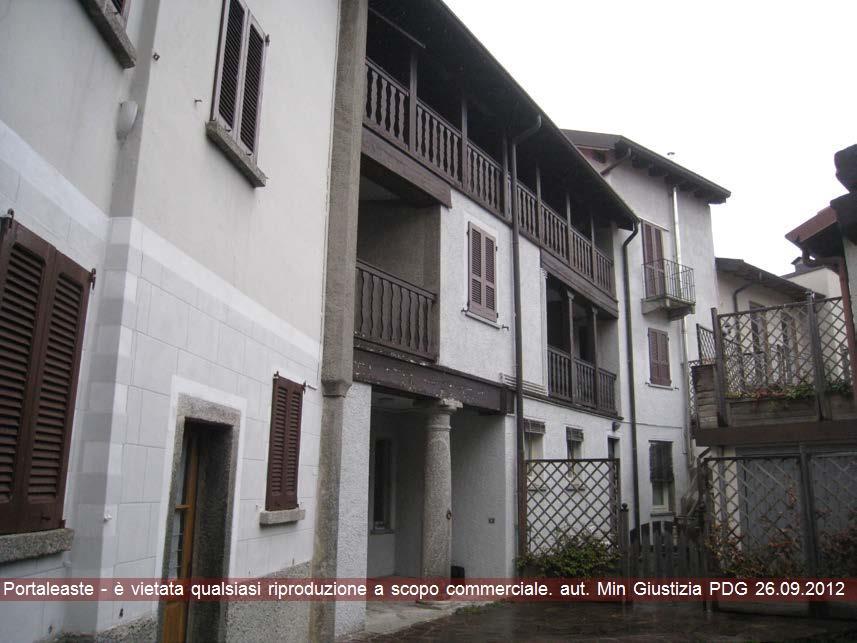 Appartamento in vendita Rif. 9834218