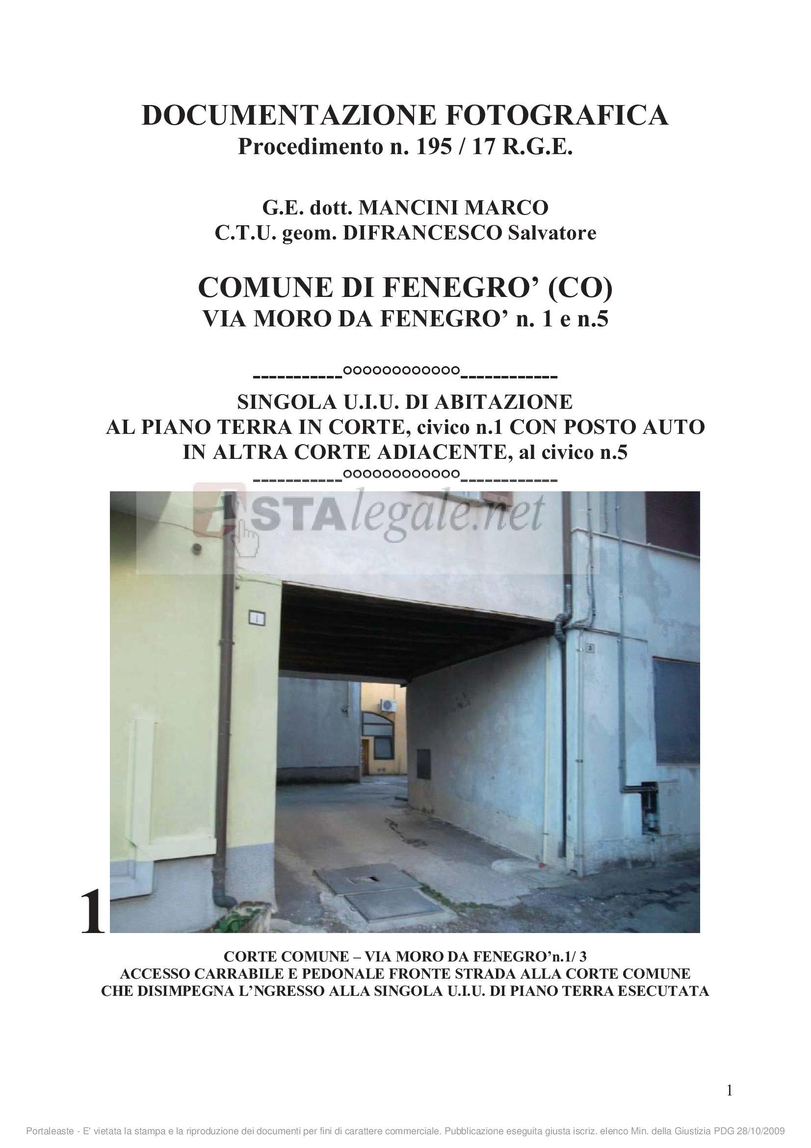 Appartamento in vendita Rif. 6928333