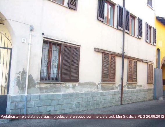 Appartamento in vendita Rif. 8125822