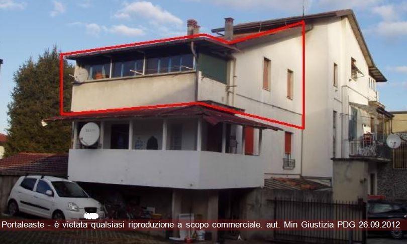 Appartamento in vendita Rif. 9265505