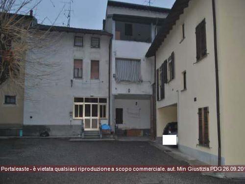 Appartamento in vendita Rif. 9802097