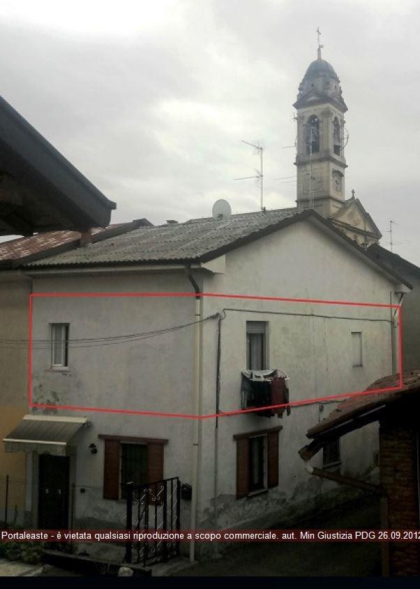 Bilocale Novedrate Vicolo San Giuseppe 2 1