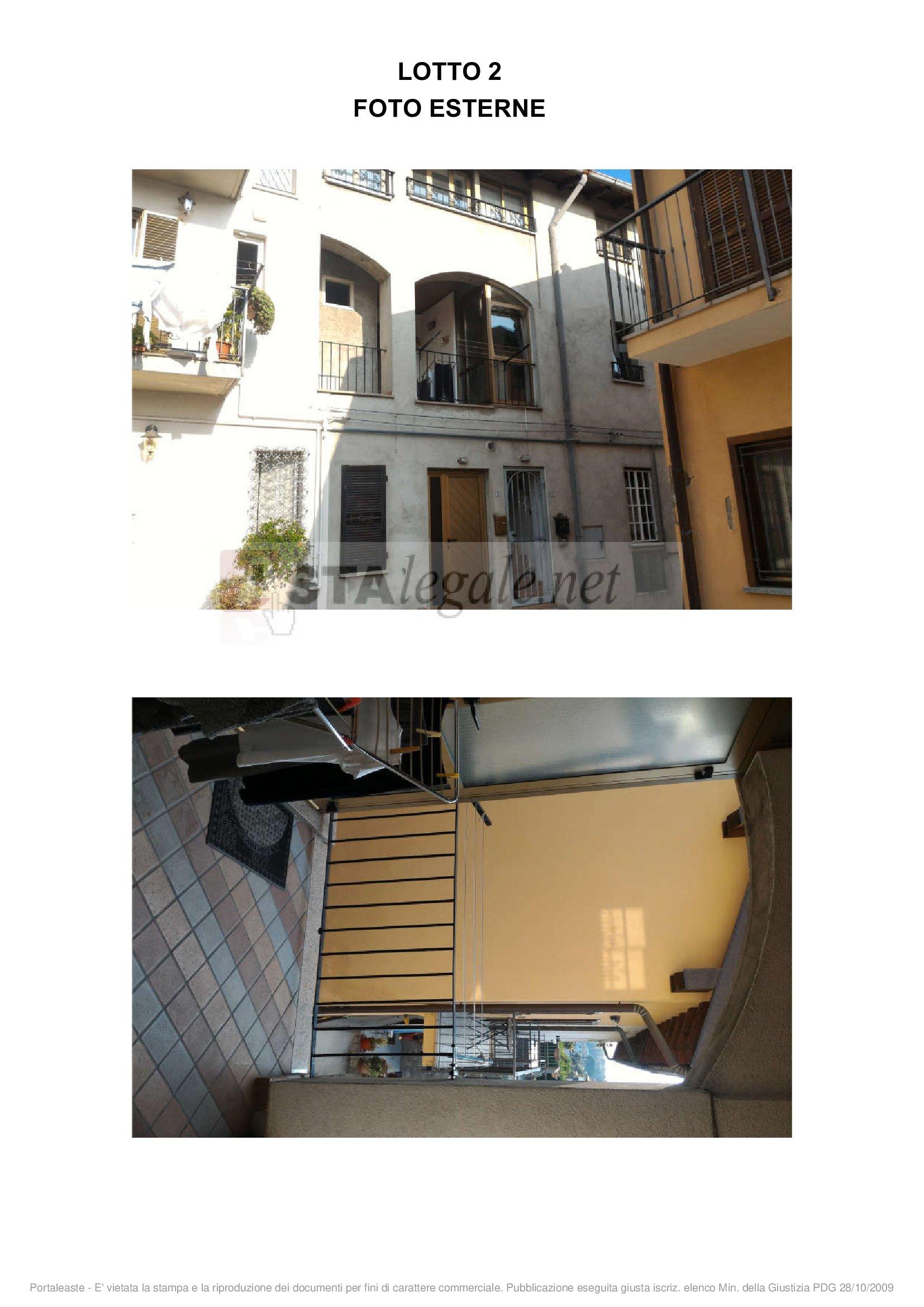 Appartamento in vendita Rif. 7922254