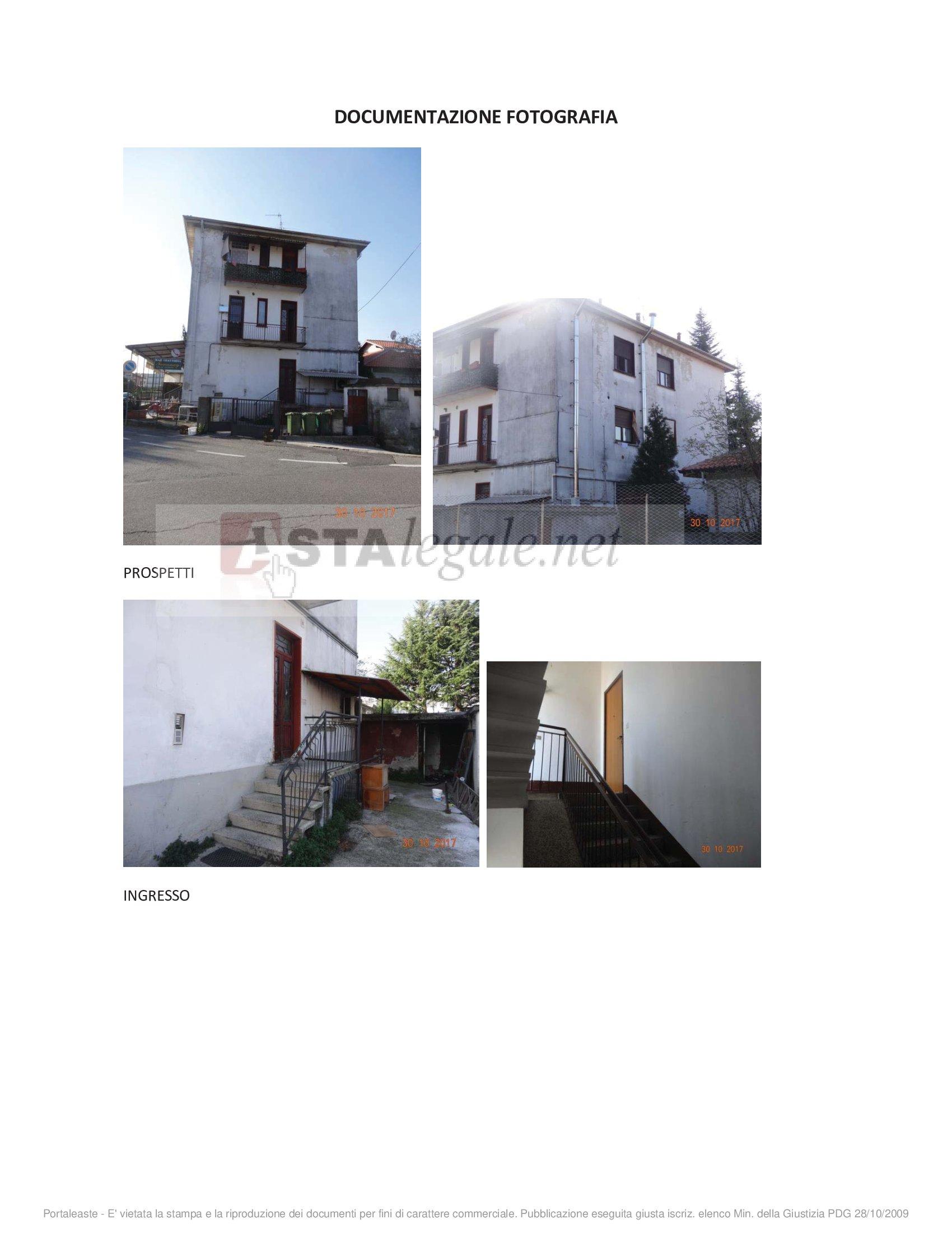 Appartamento in vendita Rif. 7263112