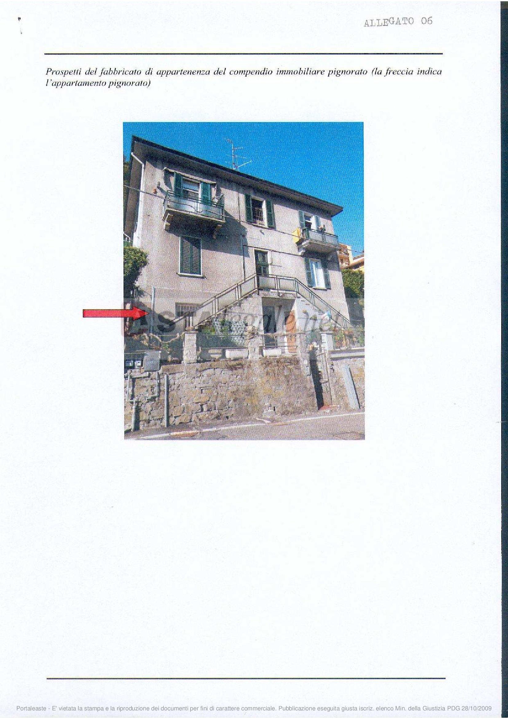 Appartamento in vendita Rif. 9443978