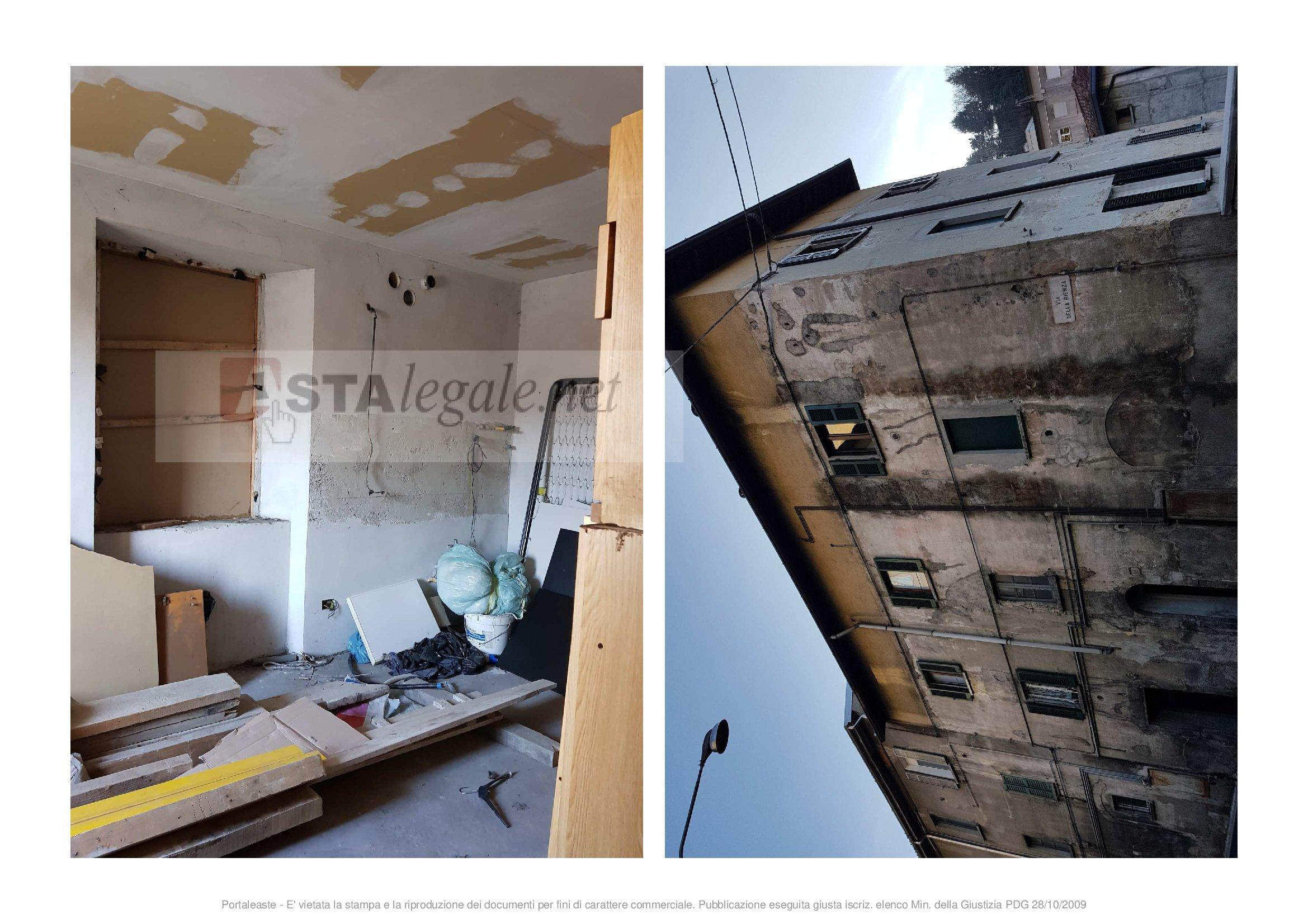 Appartamento in vendita Rif. 9265507