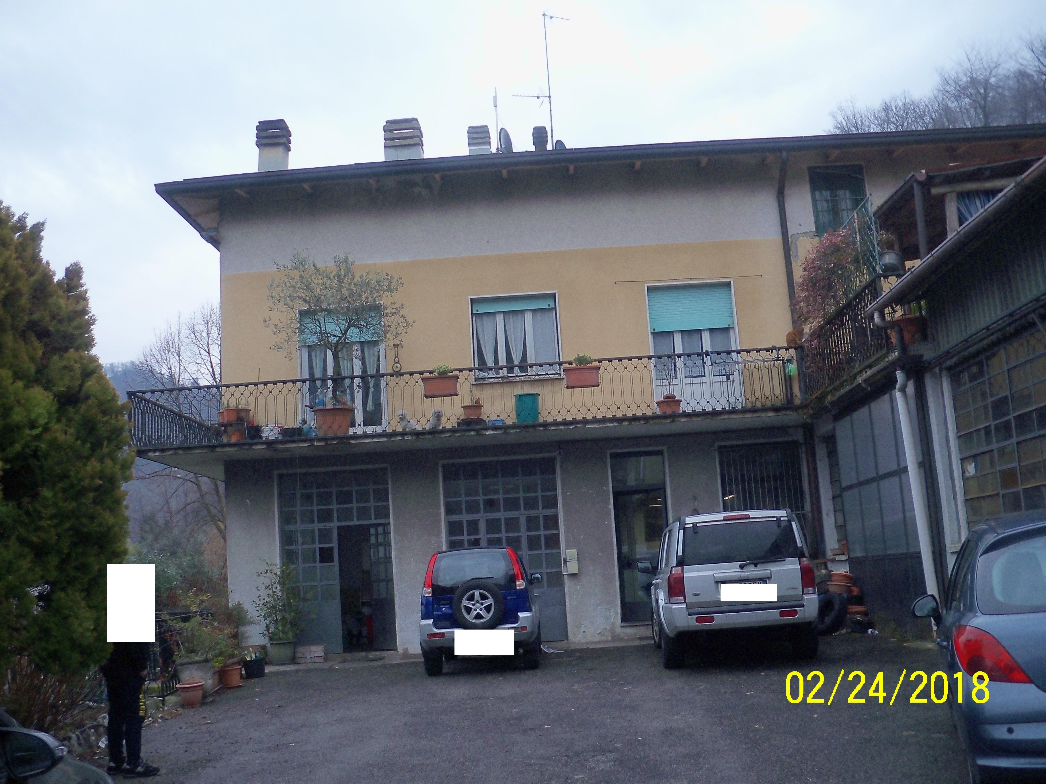 Appartamento in vendita Rif. 7867726