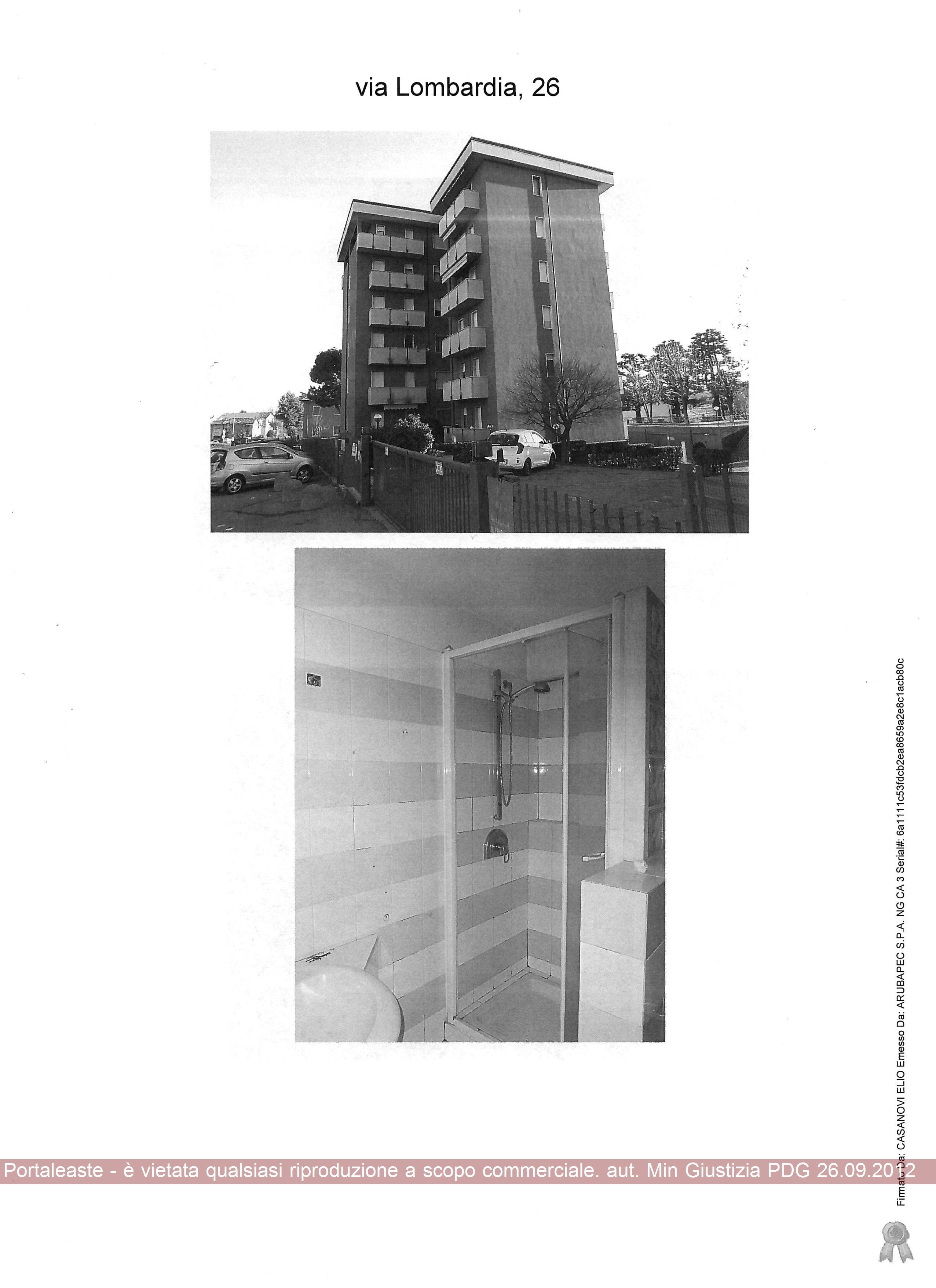 Appartamento in vendita Rif. 9702604