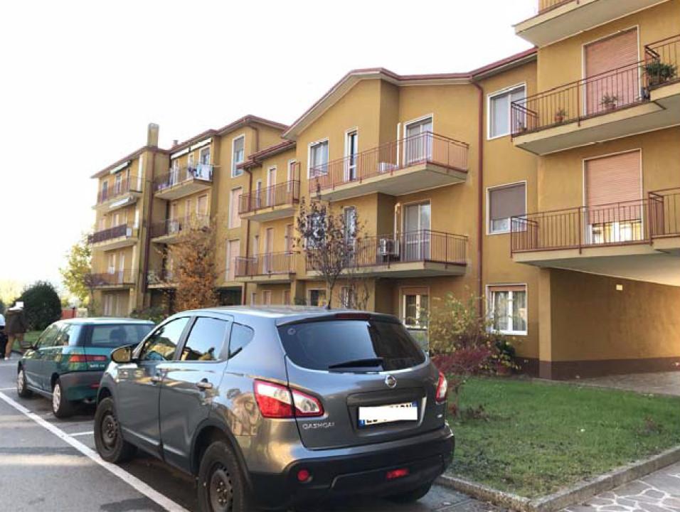 Appartamento in vendita Rif. 8105006