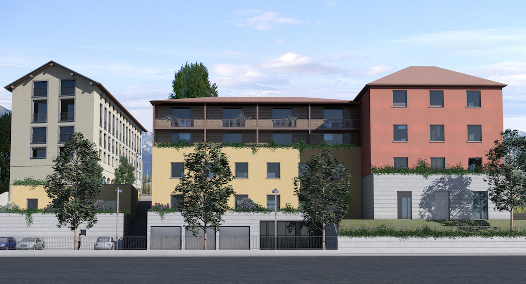 Appartamento in vendita Rif. 8294275