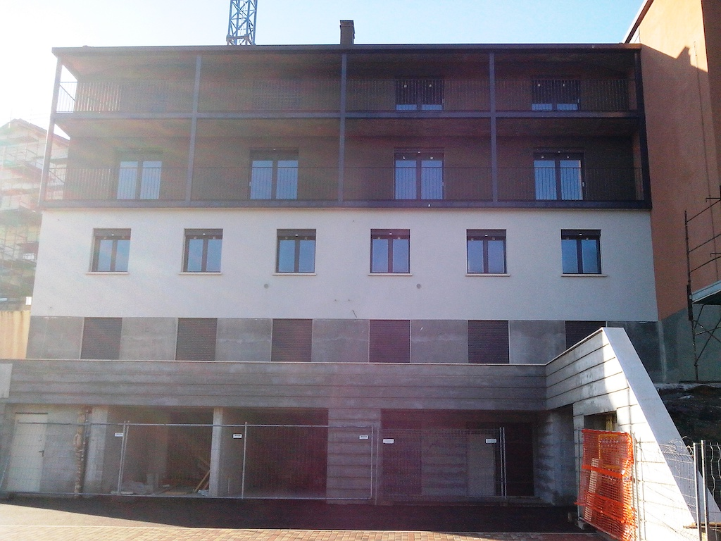 Appartamento in vendita Rif. 8294278