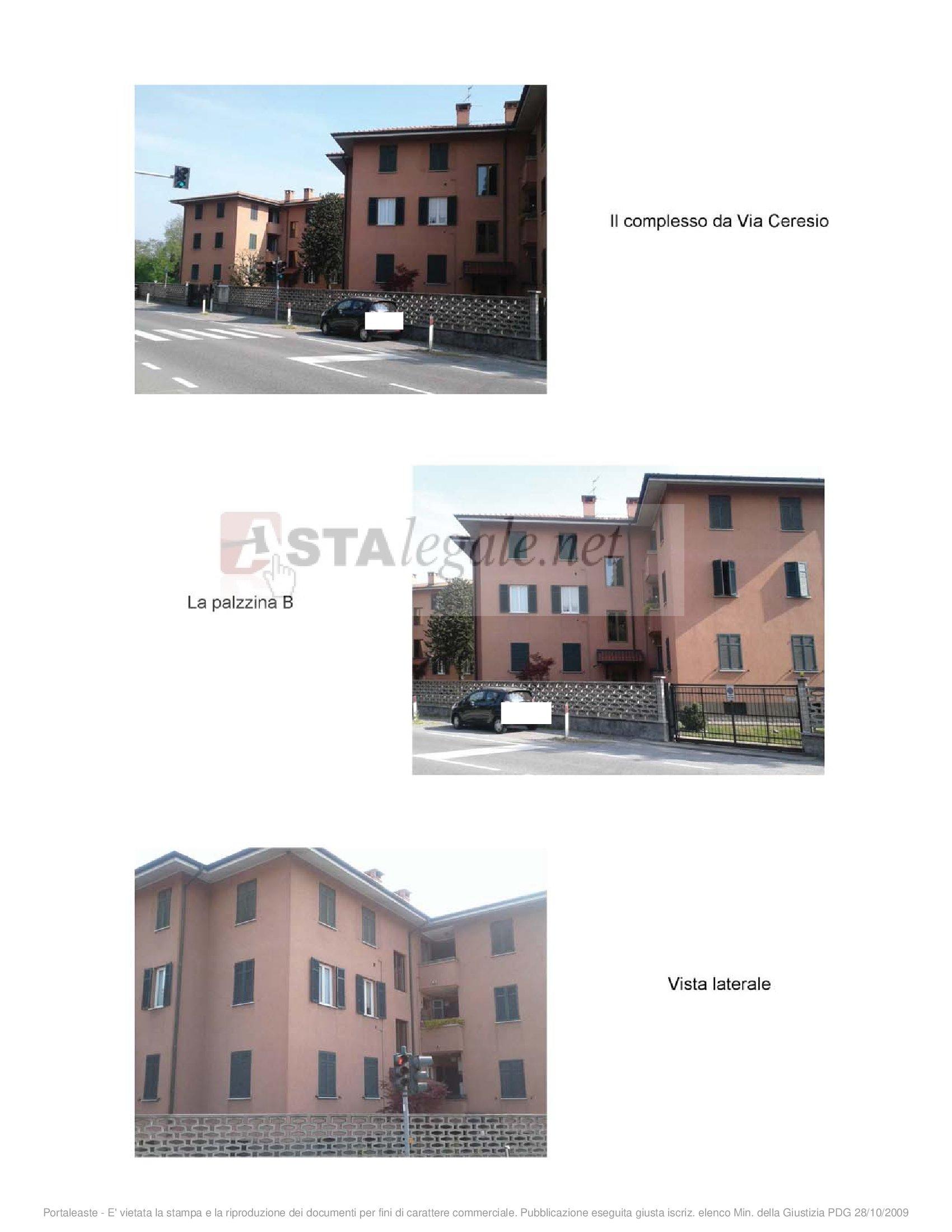 Appartamento in vendita Rif. 9514999
